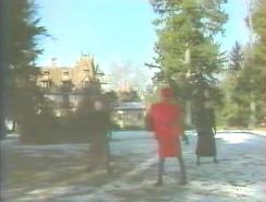 Mylène Farmer Embarquement Immédiat 08 mars 1987