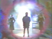 Mylène Farmer - L'académie des neuf - Antenne 2 - 29 juin 1987 - Capture