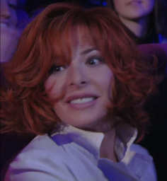 Mylène Farmer NRJ Music Awards 2009