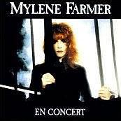 Mylène Farmer En Concert