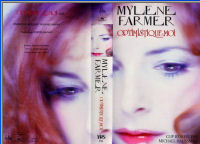 Moby & Mylène Farmer Optimistique-moi VHS Promo France