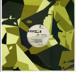 Moby & Mylène Farmer Optimistique-moi Maxi 45T Promo Etats-Unis