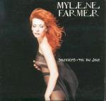 Mylène Farmer - Souviens-toi du jour - CD Single