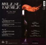 Mylène Farmer Souviens-toi du jour Maxi 33T Pochette Verso