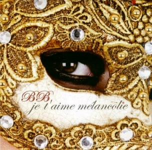 Biba Binoche Je t'aime mélancolie