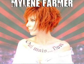 Création de fans Mylène Farmer Oui mais... Non par Jimmy