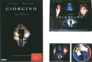 Giorgino Coffret Collector Bande Originale