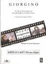 Giorgino Plan Promo Film N°1
