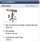 iTunes 08 11 2011