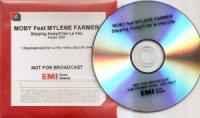 Mylène Farmer Slipping away (Crier la vie) DVD Promo Grèce