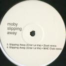 Mylène Farmer Moby Slipping away Crier la vie Maxi 45 Tours Promo