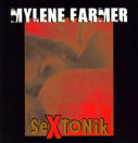 Mylène Farmer Sextonik CD Single France