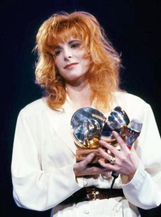 Mylène Farmer Victoires de la musique 1988