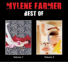 Mylène Farmer Best Of 3CD