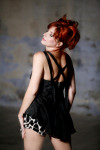 Mylène Farmer 2008 Claude Gassian