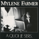 Mylène Farmer & a-quoi-je-sers_cd-maxi-france