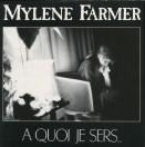 Mylène Farmer & a-quoi-je-sers_cd-maxi-france