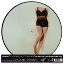 Mylène Farmer Anamorphosée Picture Disc Vinyle