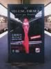 Mylène Farmer Concerts Avant que 'lombre... à Bercy Campagne d'affichage