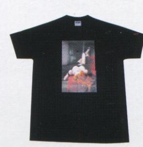Avant que l'ombre... à Bercy - T-Shirt Album