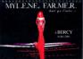 Mylène Farmer Avant que l'ombre... à Bercy Road Book