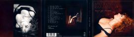 Avant que l'ombre... CD Digipack Pochette Recto