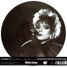 Mylène Farmer Cendres de lune Picture Disc Vinyle