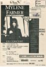 Mylène Farmer En Concert Bon de précommande vidéo