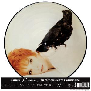 L'autre - Picture Disc  Vinyle