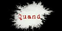 Lyrics Vidéo 'Quand'