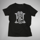 Mylène Farmer Monkey Me T-Shirt Logo Homme