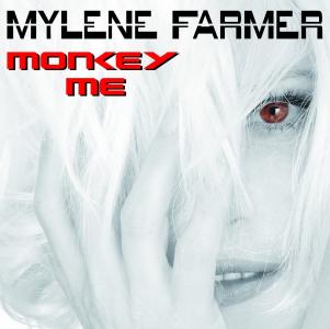Mylène Farmer - Album Monkey Me