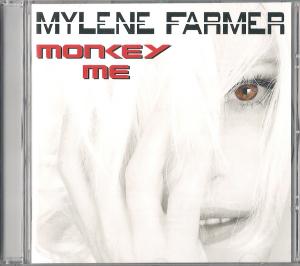 Monkey Me - CD Cristal