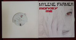 Mylène Farmer Monkey Me Collector