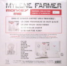 Mylène Farmer Monkey Me Coffret Collector