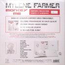 Mylène Farmer Monkey Me Coffret Collector