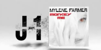 Mylène Farmer Pubs Teaser Album Monkey Me