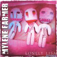 Mylène Farmer Lonely Lisa Remixes