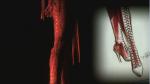 Mylène Farmer Tour 2009 Costumes Croquis de Jean-Paul Gaultier