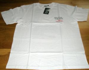 Tour 2009 - T-Shirt En Tournée Homme