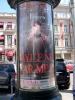 Mylène Farmer Olimpiisky Moscou Campagne affichage