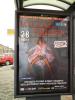 Mylène Farmer SKK Arena Saint Pétersbourg Campagne affichage