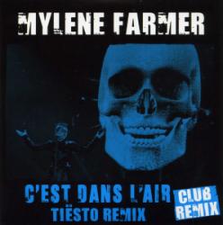 Mylène Farmer C'est dans l'air Club Remix