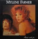 Mylène Farmer Ainsi soit je... 33 Tours Canada