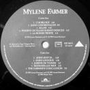 Mylène Farmer Ainsi soit je... 33 Tours France 1er pressage