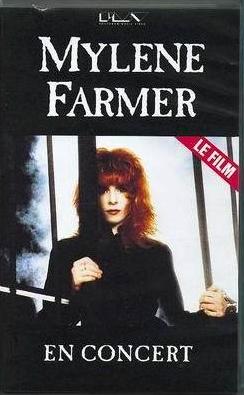 En concert - En Concert - VHS Premier Pressage (Novembre 1990)