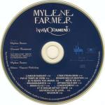 Mylène Farmer Innamoramento CD Canada