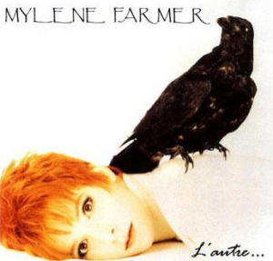 Mylène Farmer L'autre... 33 Tours Europe