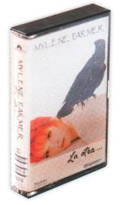 L'autre - Cassette Argentine