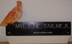 Mylène Farmer L'autre... PLV France 2